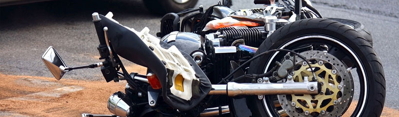 Watsonville Motorcycle Accident Lawyer